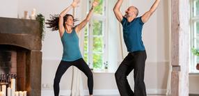 Yogatalk: Lebensfreude mit Übung