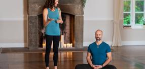 Yogatalk: Glaubenssätze mit Meditation