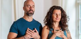 Sei du selbst – Trance-Meditation zum Ankommen
