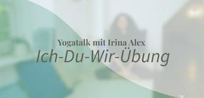 Ich-Du-Wir-Übung – Partnerübung