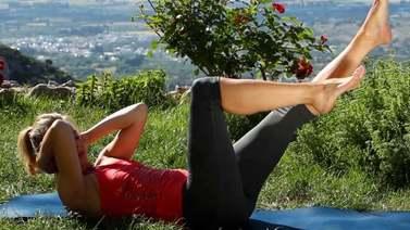 Yoga Video Yoga statt Prozac - gegen schlechte Laune