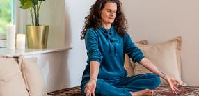Licht-Meditation zur Verbindung und Heilung