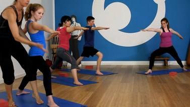Yoga Video Teen Yoga - Breathe: Wenn du dich alleine fühlst