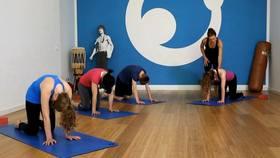 Yoga Video Teen Yoga - Feel it:  Wenn du traurig bist