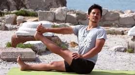 Yoga Video Yoga zur Stärkung des unteren Rückens