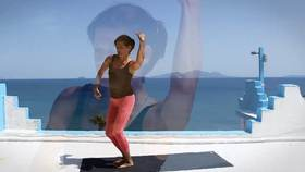 Yoga Video Shakti Dance
