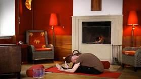 Yoga Video Yin Yoga: eine Einführung