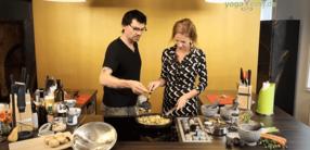 Kartoffel-Bohnen-Curry