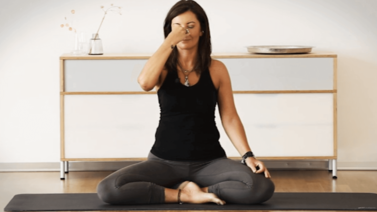 Yoga Video Detox-Blitz-Ritual