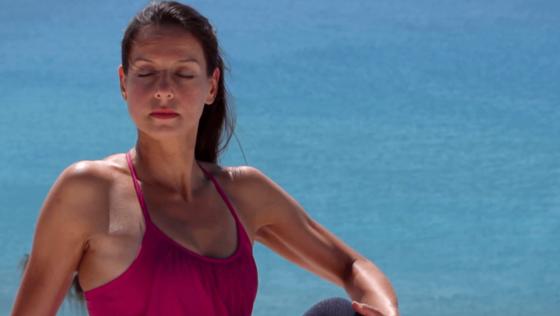 Yoga Video Anusara® für absolute Beginner