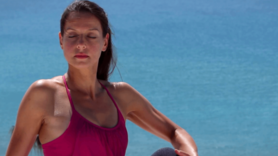 Yoga Video Anusara® für absolute Beginner