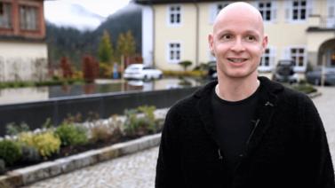 Yoga Video René Hug über Yin Yoga