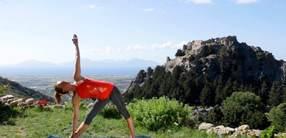Yoga für mehr Selbstbewusstsein