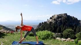 Yoga Video Yoga für mehr Selbstbewusstsein
