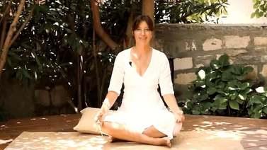 Yoga Video Alle guten Dinge sind drei: 3x Pranayama (Atmung)