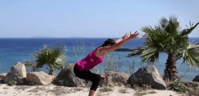 Yoga für innere Balance