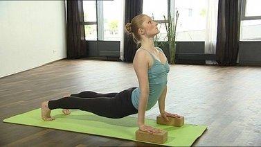 Yoga Video Iyengar Yoga für Anfänger II - 80 Minuten