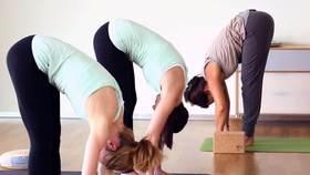 Yoga Video FaszienYOGA: Fascial Stretch & Rebound Elasticity – für Vitalität und Lebendigkeit