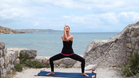 Yoga Video Morgenyoga