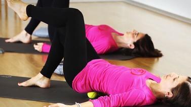 Yoga Video FaszienYOGA: Fascial Release – für einen entspannten Rücken Teil 1