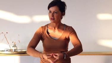 Yoga Video FaszienYOGA für die Handgelenke