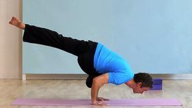 Yoga Video Anusara Aufbaukurs (Teil 3): Twists für mehr Flexibilität für Körper und Geist