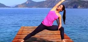 Yoga für innere Stabilität und Kraft