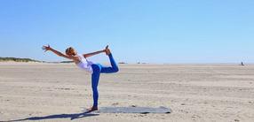 Balance Yoga: Leichtigkeit erfahren