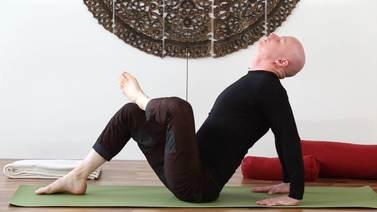 Yoga Video Yin Yoga am Morgen – Teil I: Für die Mitte