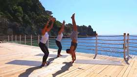 Yoga Video Inside Flow