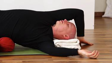 Yoga Video Yin Yoga am Morgen – Teil 2: Für die Lungen