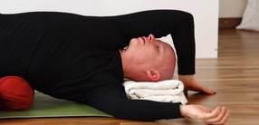 Yin Yoga am Morgen - Teil 2: Für die Lungen