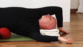 Yoga Video Yin Yoga am Morgen - Teil 2: Für die Lungen