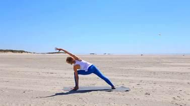 Yoga Video Balance Yoga: Stabilität aufbauen