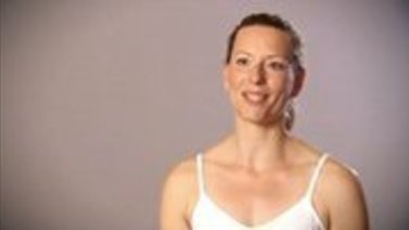 Yoga Video Interview mit Antje Schäfer