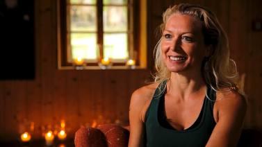 Yoga Video Tanja Seehofer über ihre Liebe zu Yin Yoga