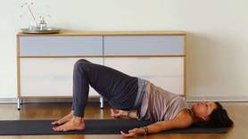 Yoga Video FaszienYOGA: Das Basisprogramm