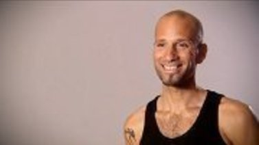 Yoga Video Interview mit Petros Haffenrichter
