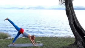 Yoga Video Zeitlupen-Yoga: Sonnengrüße und Co.