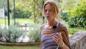 Yoga Video Kristin Rübesamen über Yoga und Abnehmen