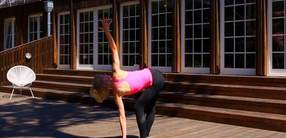 Detox Yoga: Körper und Geist klären