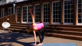 Yoga Video Detox Yoga: Körper und Geist klären