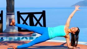 Yoga Video Yoga zur Aktivierung des inneren Feuers (mit Detox Effekt)