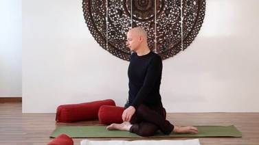 Yoga Video Yin Yoga am Abend: Mit Twists zur Entgiftung von Geist und Körper
