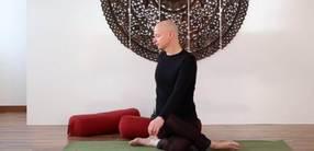 Yin Yoga Am Abend: mit Twists zur Entgiftung von Geist und Körper
