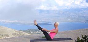 Detox Yoga im Spirit Yoga Style