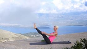 Yoga Video Detox Yoga im Spirit Yoga Style