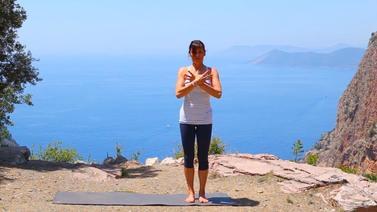 Yoga Video Detox Yoga: die klärende Ausatmung