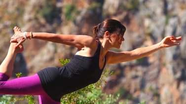 Yoga Video Detox Yoga: den Geist beruhigen, Stille finden