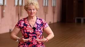 Yoga Video Tutorial: Kapalabhati Atmung (Schädelleuchten)